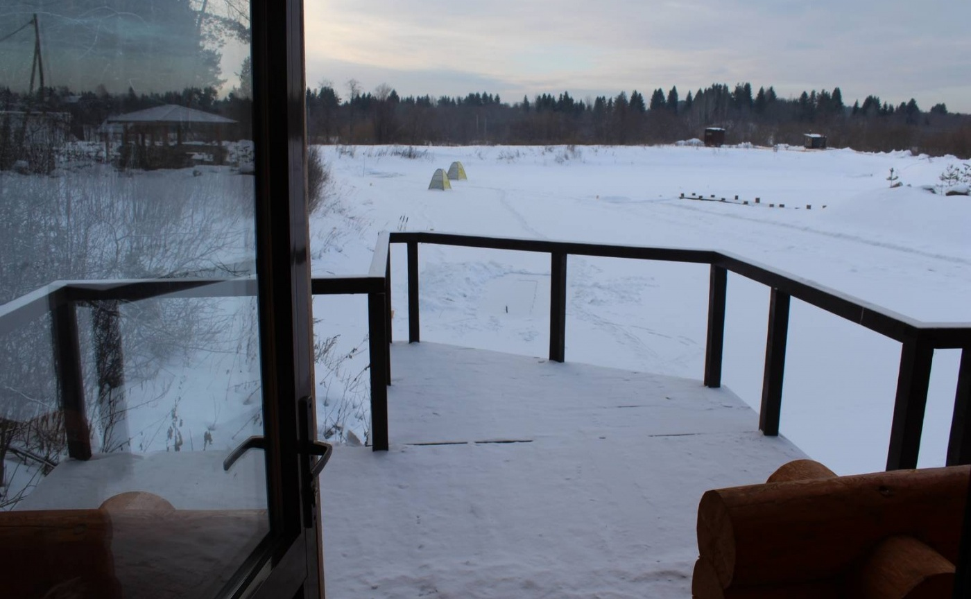База отдыха «Медвежий угол» Архангельская область, фото 12