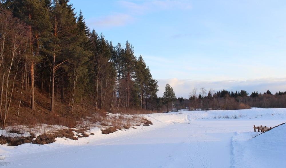 База отдыха «Медвежий угол» Архангельская область, фото 20