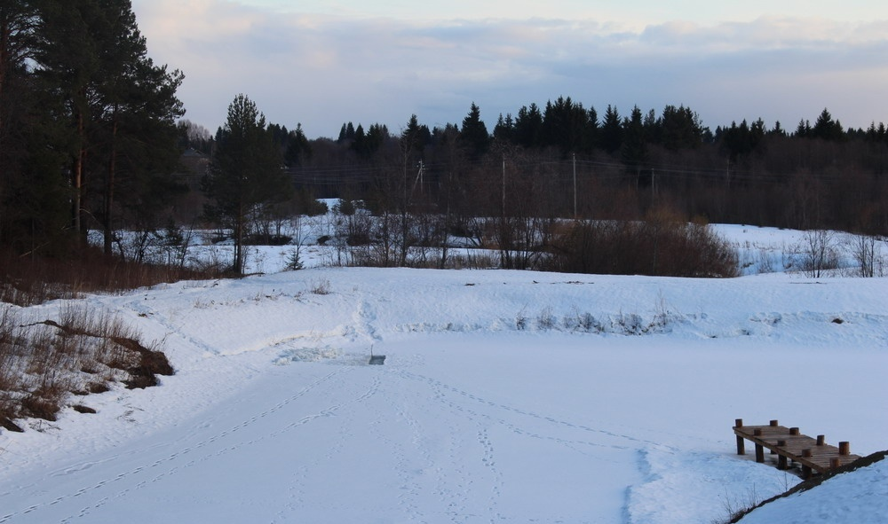 База отдыха «Медвежий угол» Архангельская область, фото 18
