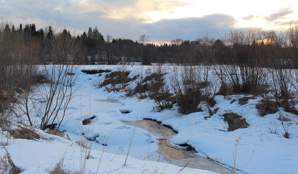 База отдыха «Медвежий угол» Архангельская область, фото 16
