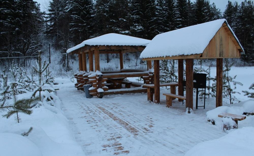 База отдыха «Медвежий угол» Архангельская область, фото 14