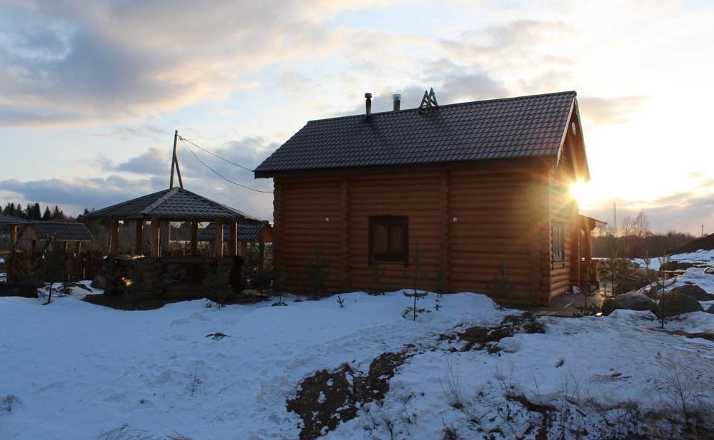 База отдыха «Медвежий угол» Архангельская область, фото 13