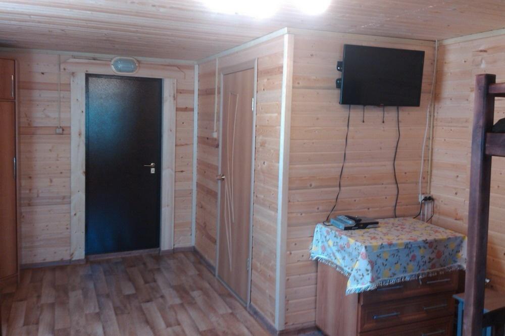 База отдыха «Медвежий угол» Архангельская область Номер «Стандарт», фото 8
