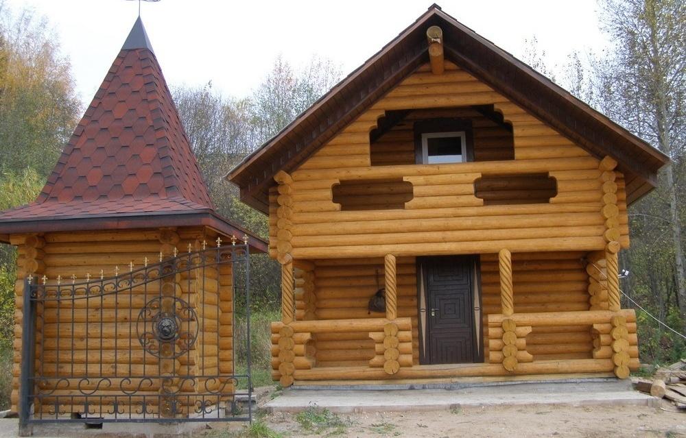База отдыха «Медвежий угол» Архангельская область, фото 3