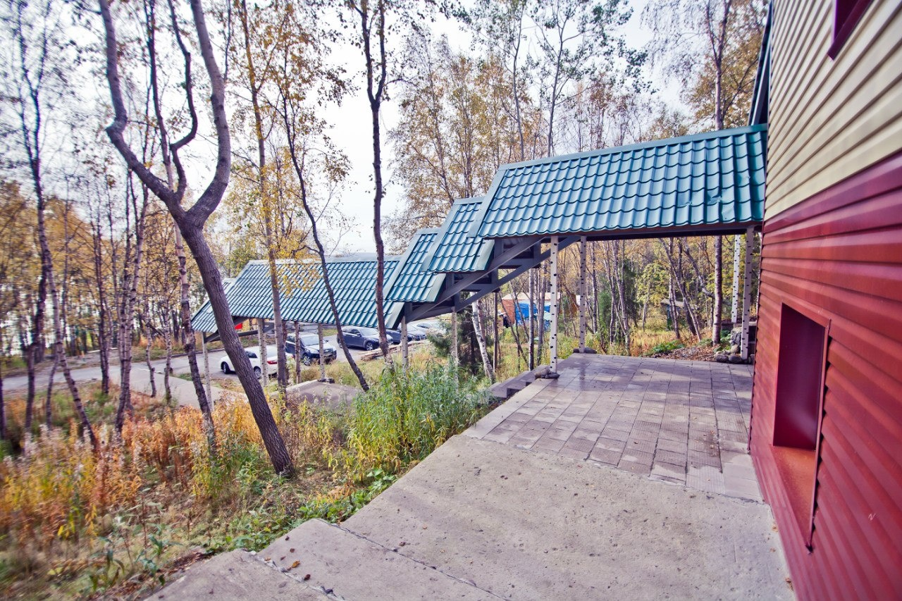 Турбаза «Здоровье» Мурманская область, фото 5