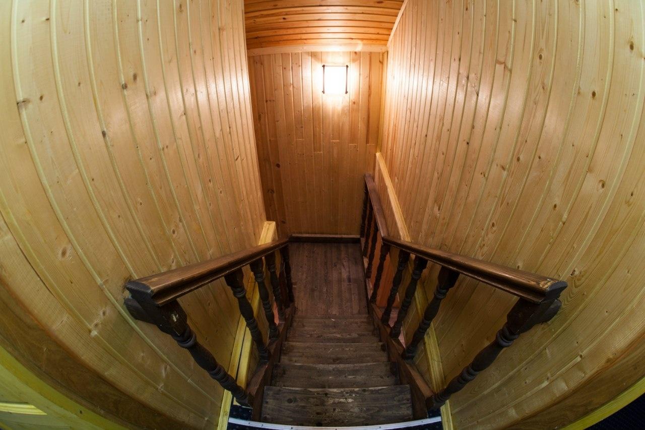 Горнолыжный комплекс «Норд Стар» Мурманская область Малый коттедж, фото 6
