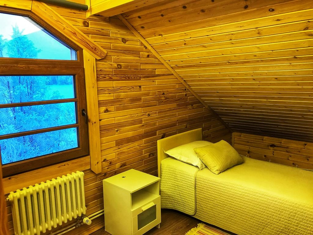 База отдыха «Зашеек» Мурманская область Гостевой дом №2, фото 3