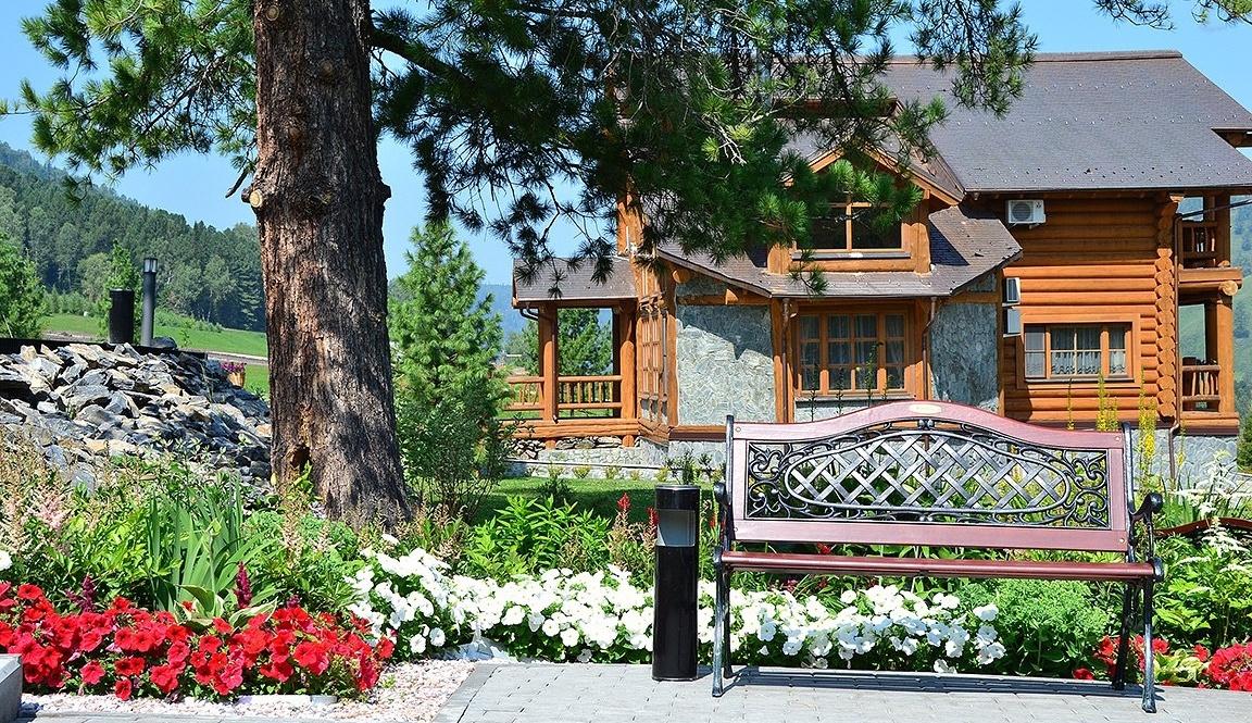 Туристический комплекс «Алтай Resort» Республика Алтай, фото 11