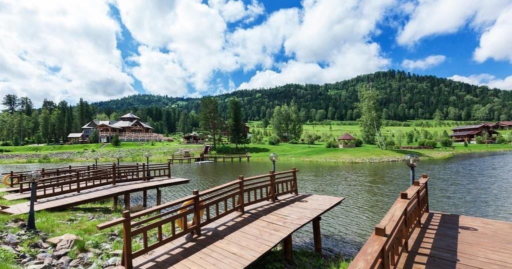 Туристический комплекс «Алтай Resort» Республика Алтай, фото 24
