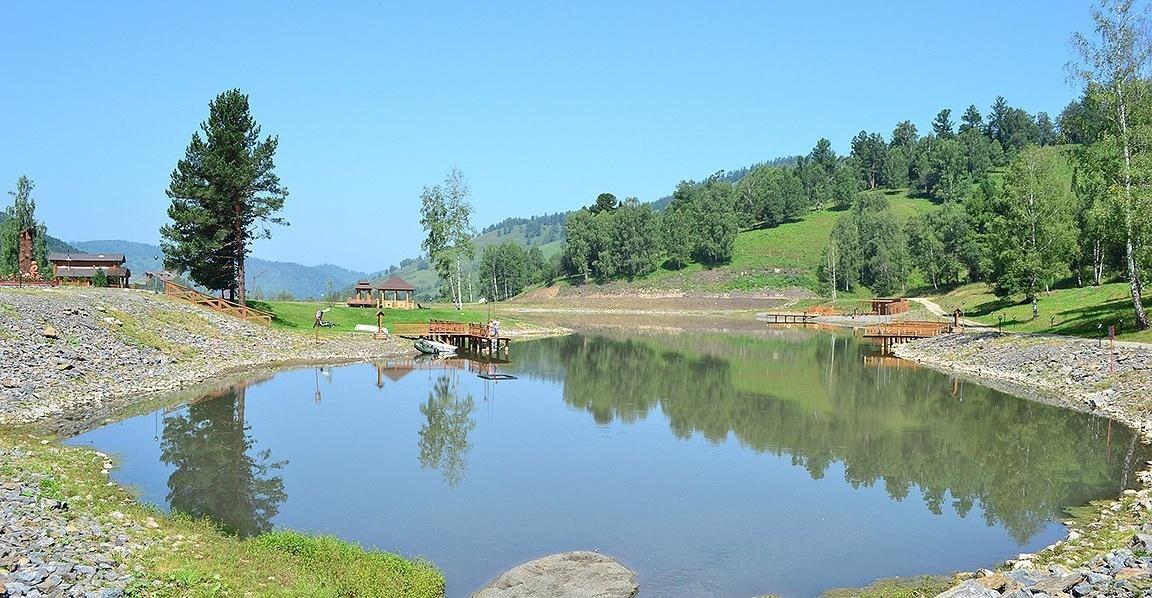 Туристический комплекс «Алтай Resort» Республика Алтай, фото 27