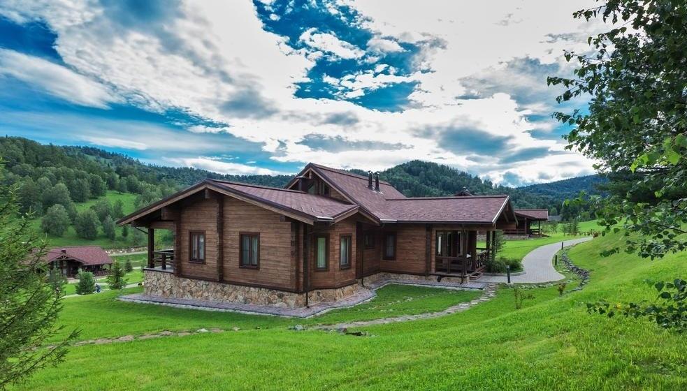 Туристический комплекс «Алтай Resort» Республика Алтай, фото 5