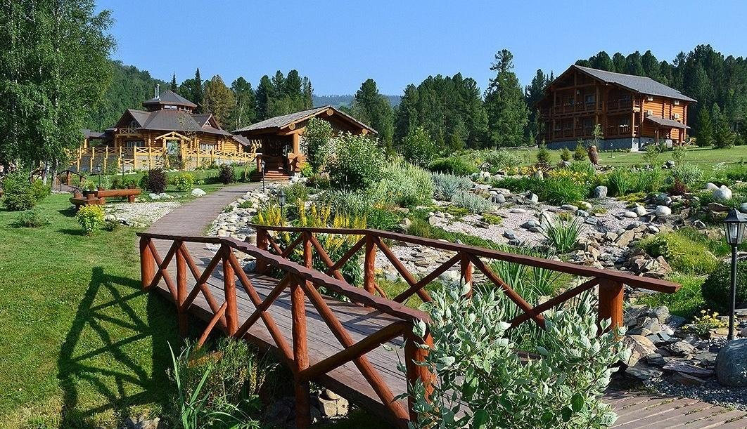 Туристический комплекс «Алтай Resort» Республика Алтай, фото 23