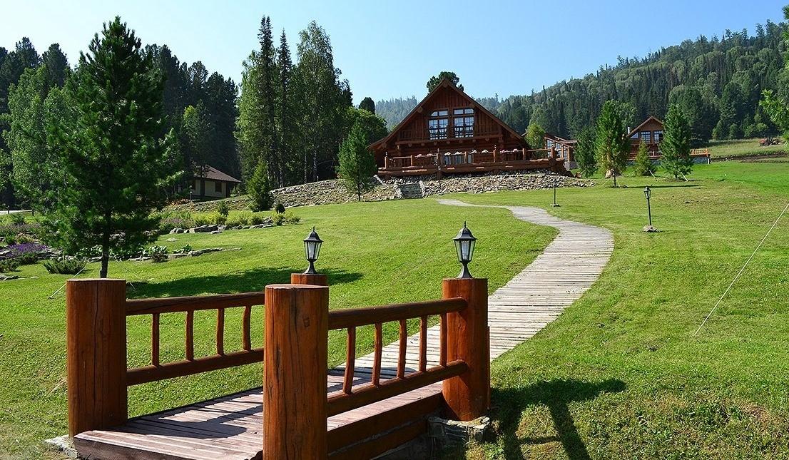 Туристический комплекс «Алтай Resort» Республика Алтай, фото 22