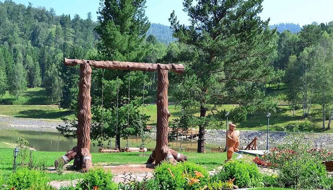 Туристический комплекс «Алтай Resort» Республика Алтай, фото 31