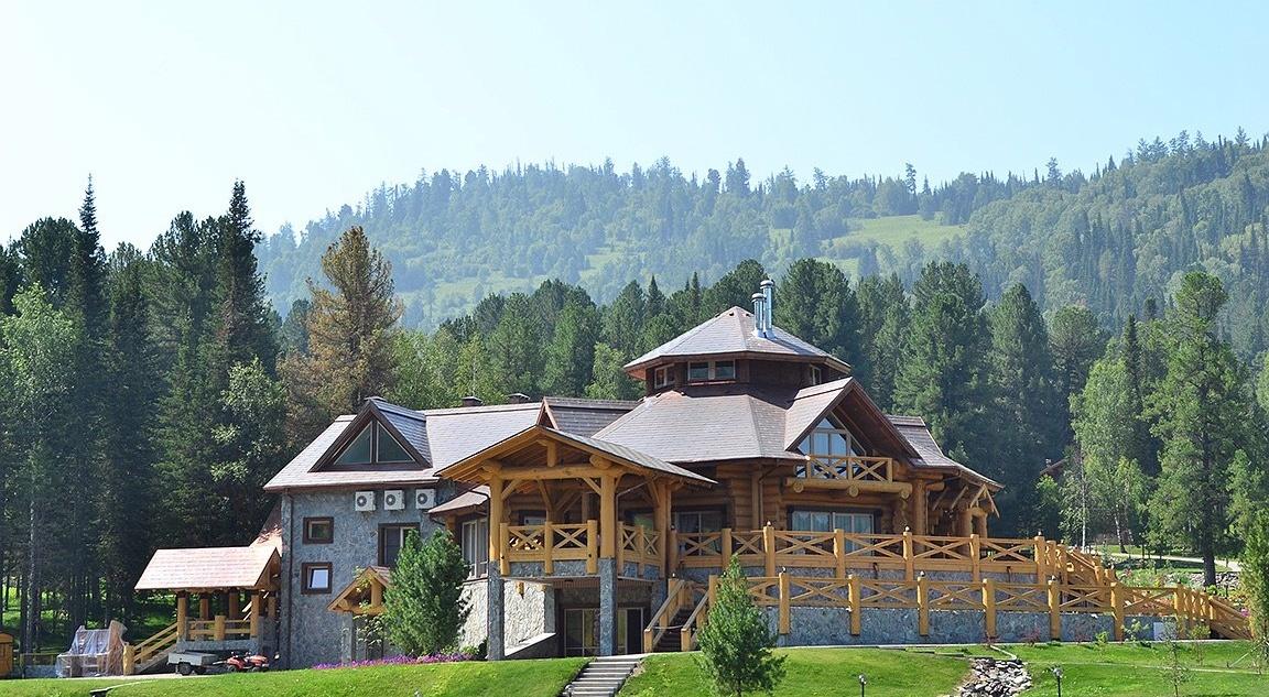 Туристический комплекс «Алтай Resort» Республика Алтай, фото 12