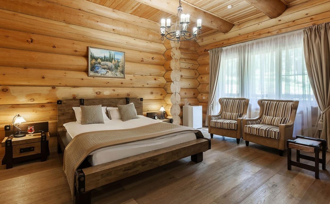Туристический комплекс «Алтай Resort» Республика Алтай, фото 44