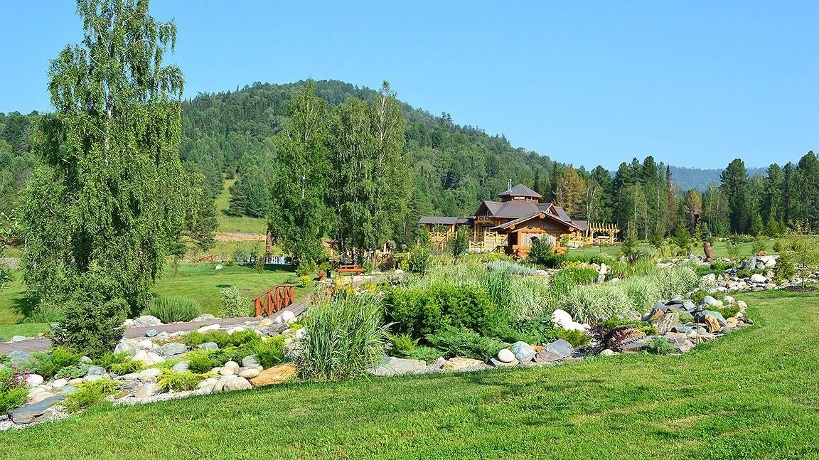 Туристический комплекс «Алтай Resort» Республика Алтай, фото 35