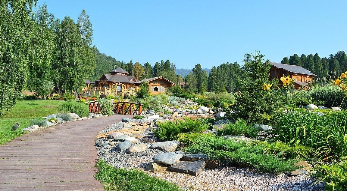 Туристический комплекс «Алтай Resort» Республика Алтай, фото 34