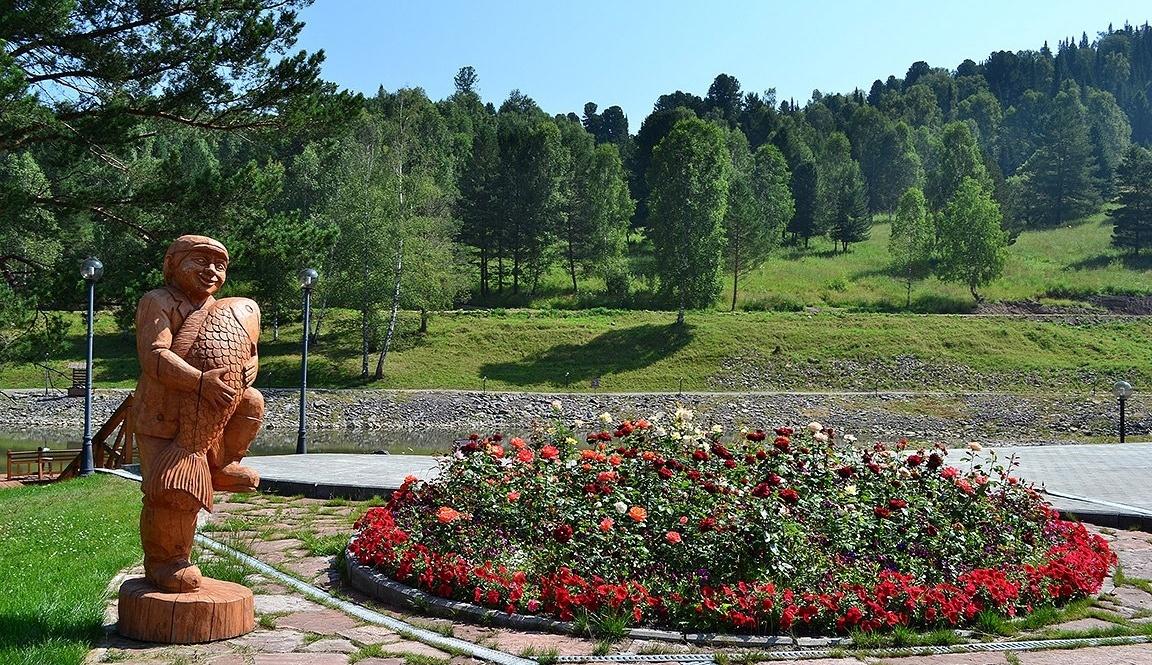 Туристический комплекс «Алтай Resort» Республика Алтай, фото 32