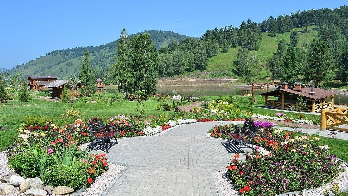 Туристический комплекс «Алтай Resort» Республика Алтай, фото 37