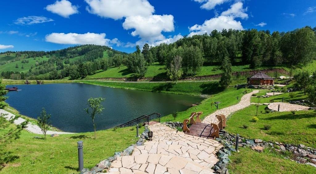 Туристический комплекс «Алтай Resort» Республика Алтай, фото 38