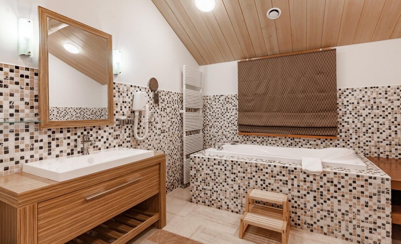 Туристический комплекс «Алтай Resort» Республика Алтай Номер «Люкс Гранд», фото 13
