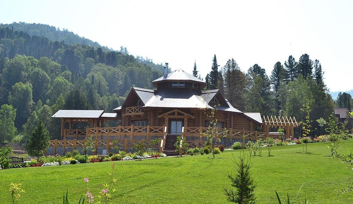 Туристический комплекс «Алтай Resort» Республика Алтай, фото 16