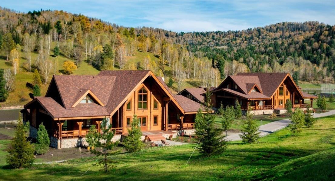 Туристический комплекс «Алтай Resort» Республика Алтай, фото 2