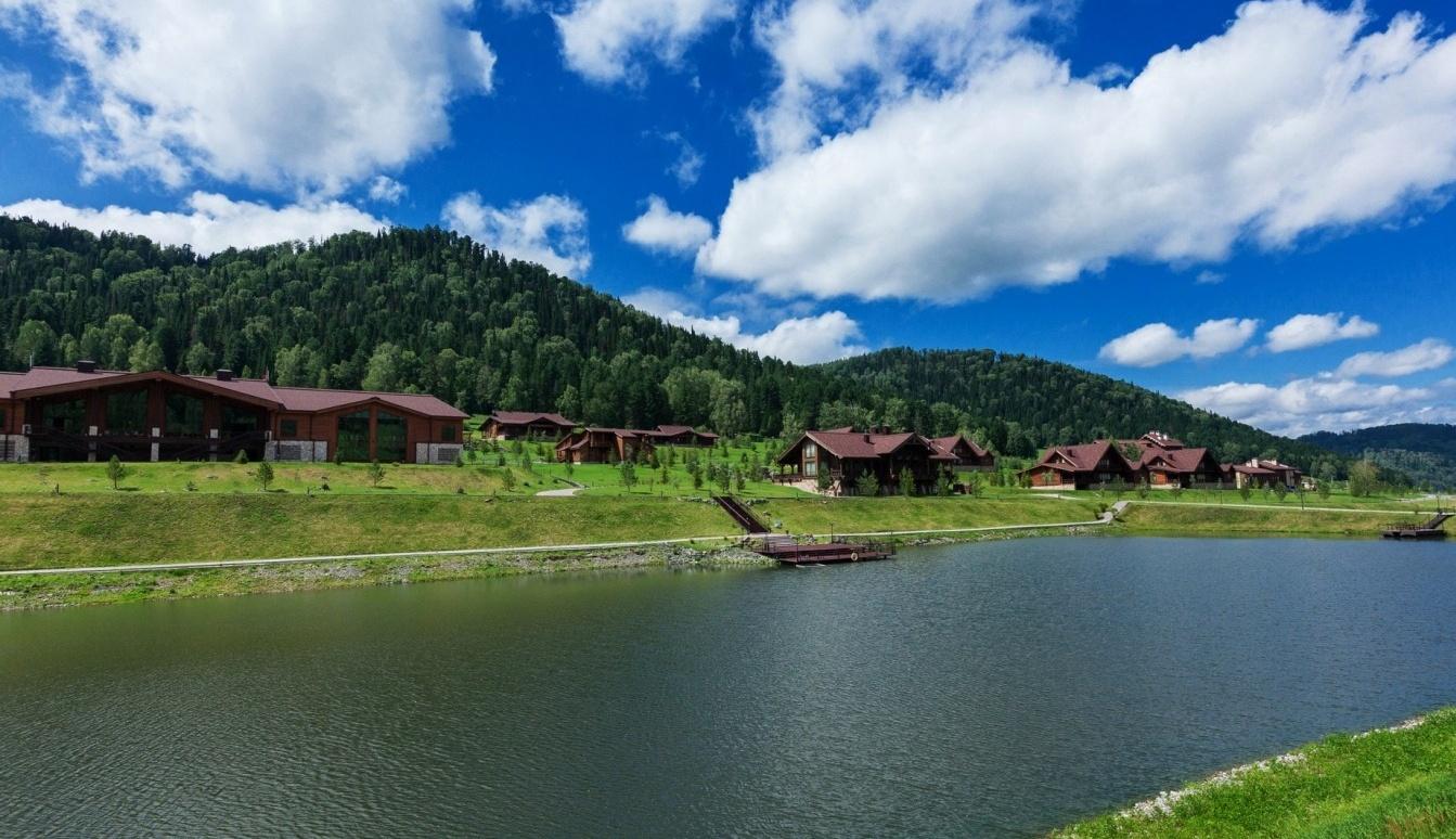 Туристический комплекс «Алтай Resort» Республика Алтай, фото 26