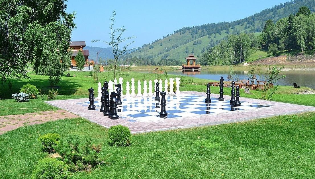 Туристический комплекс «Алтай Resort» Республика Алтай, фото 29