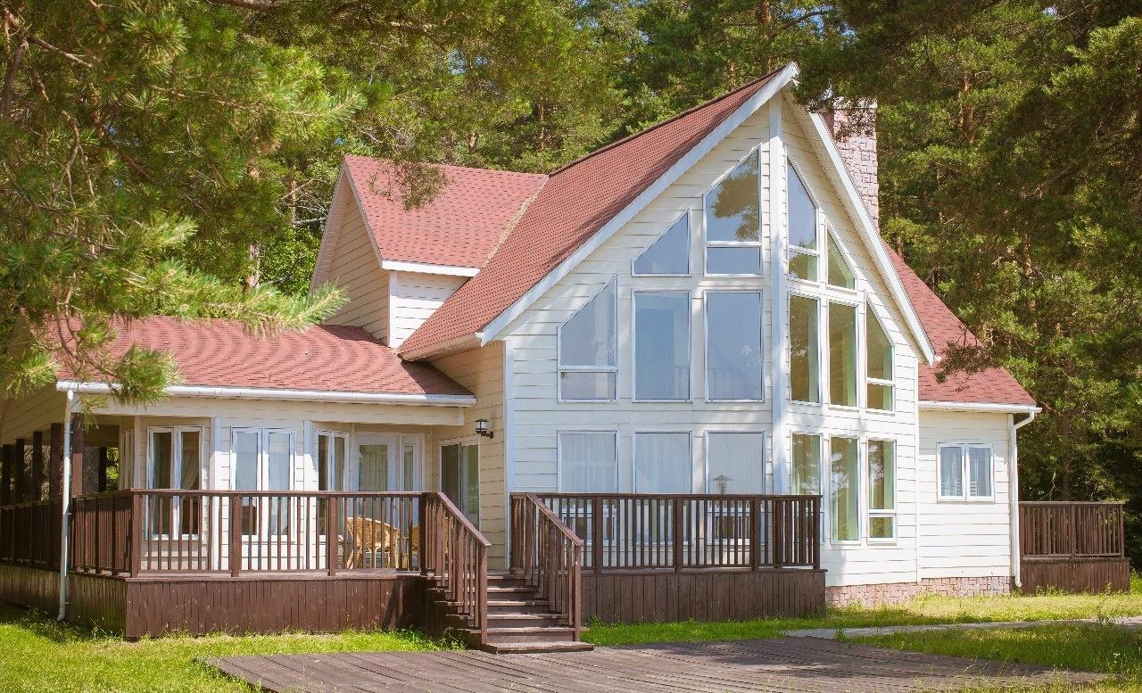 Парк-отель «Бухта Коприно» Ярославская область, фото 4