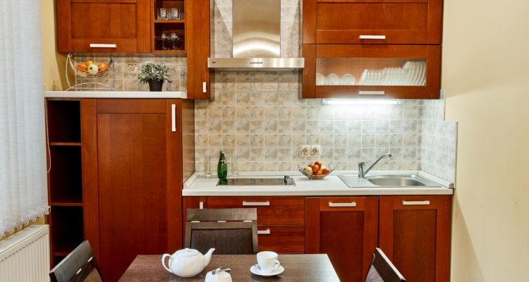 Парк-отель «Бухта Коприно» Ярославская область Коттедж 4+2 «Family House», фото 6