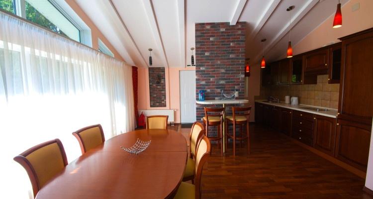 Парк-отель «Бухта Коприно» Ярославская область Коттедж 6+2 «Беверхилл», фото 8