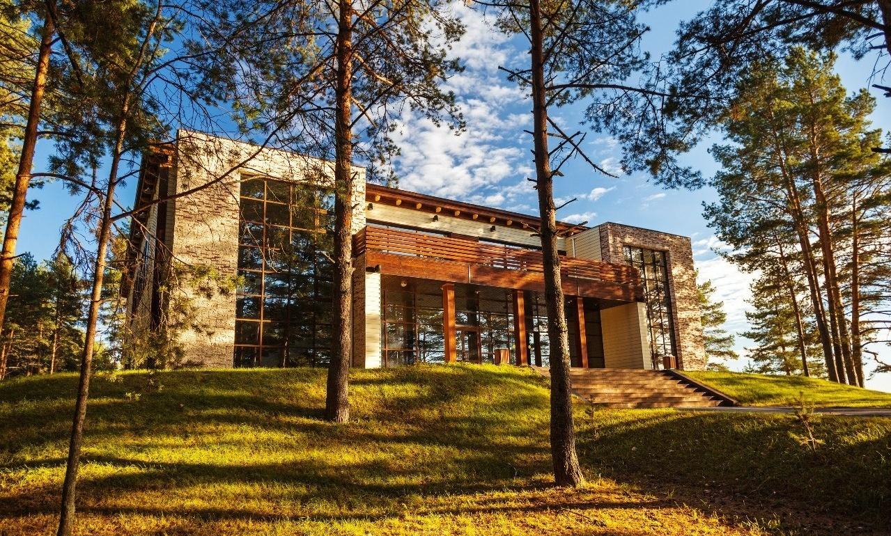 Парк-отель «Бухта Коприно» Ярославская область, фото 15