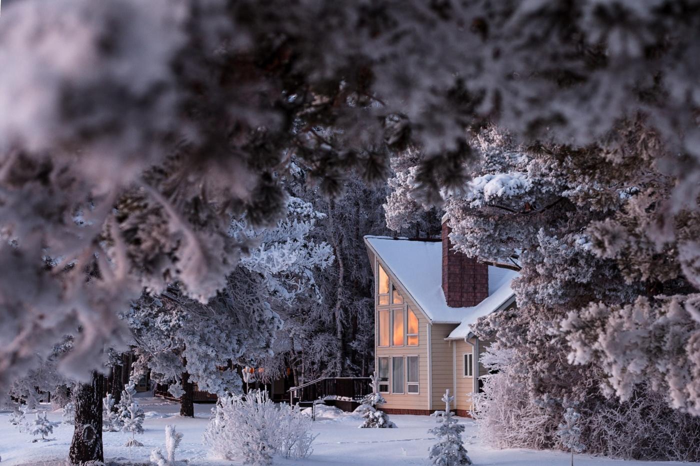 Парк-отель «Бухта Коприно» Ярославская область, фото 33