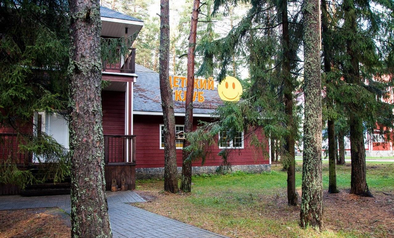 Парк-отель «Бухта Коприно» Ярославская область, фото 16