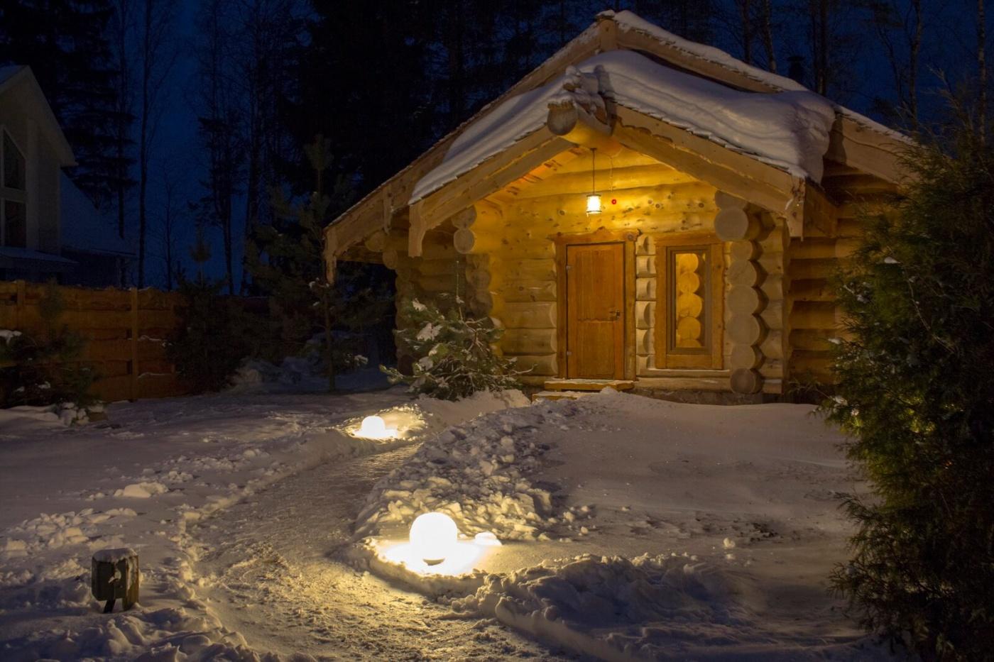 Парк-отель «Бухта Коприно» Ярославская область, фото 32