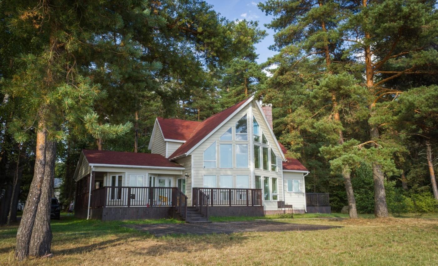 Парк-отель «Бухта Коприно» Ярославская область, фото 11