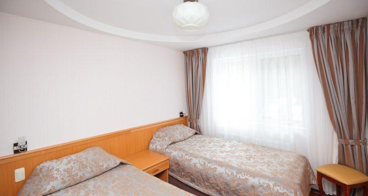 Парк-отель «Бухта Коприно» Ярославская область Коттедж 6+2 «Беверхилл», фото 3
