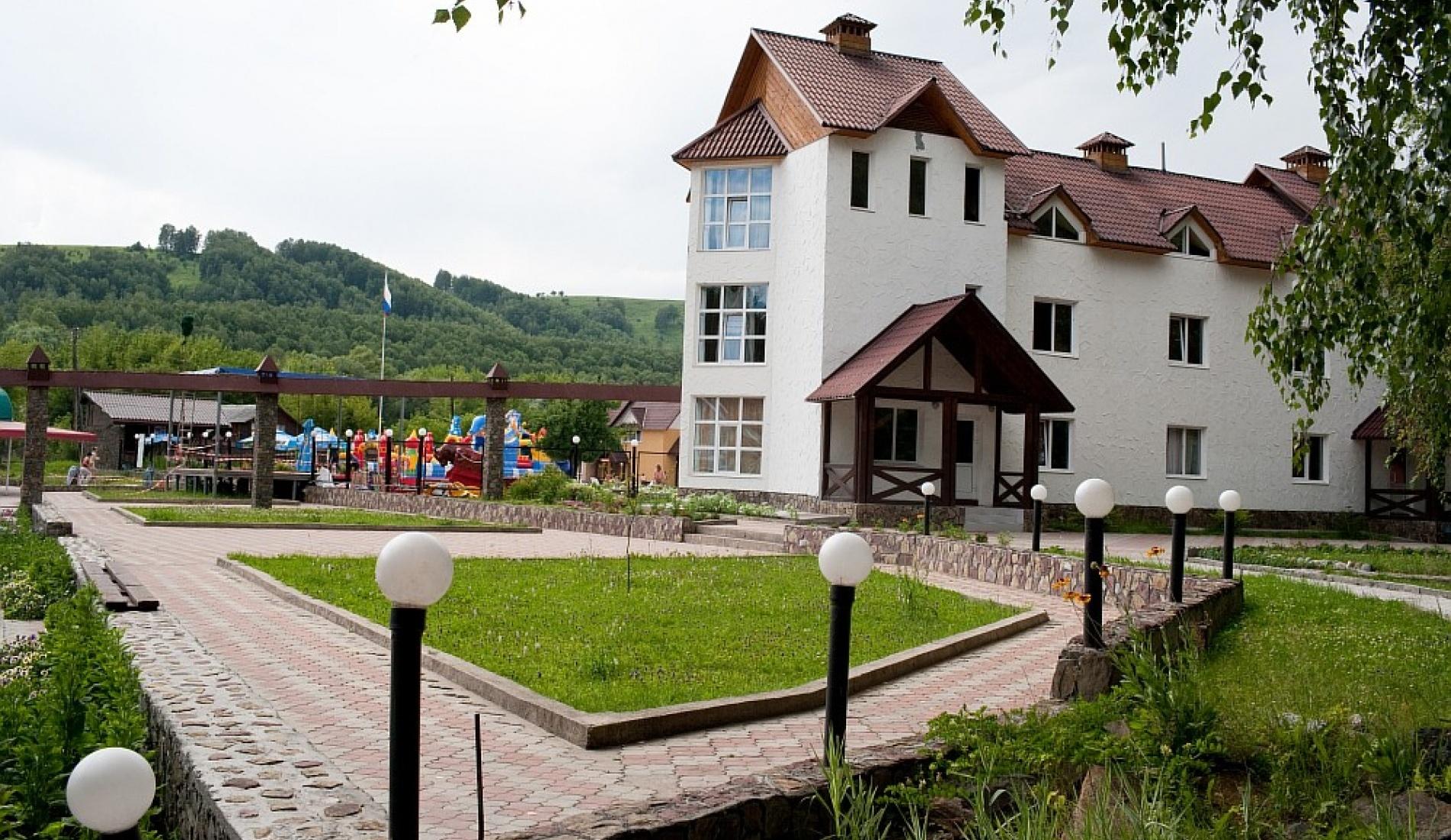 """Туристический комплекс """"Стик-Тревел"""" Алтайский край, фото 9"""