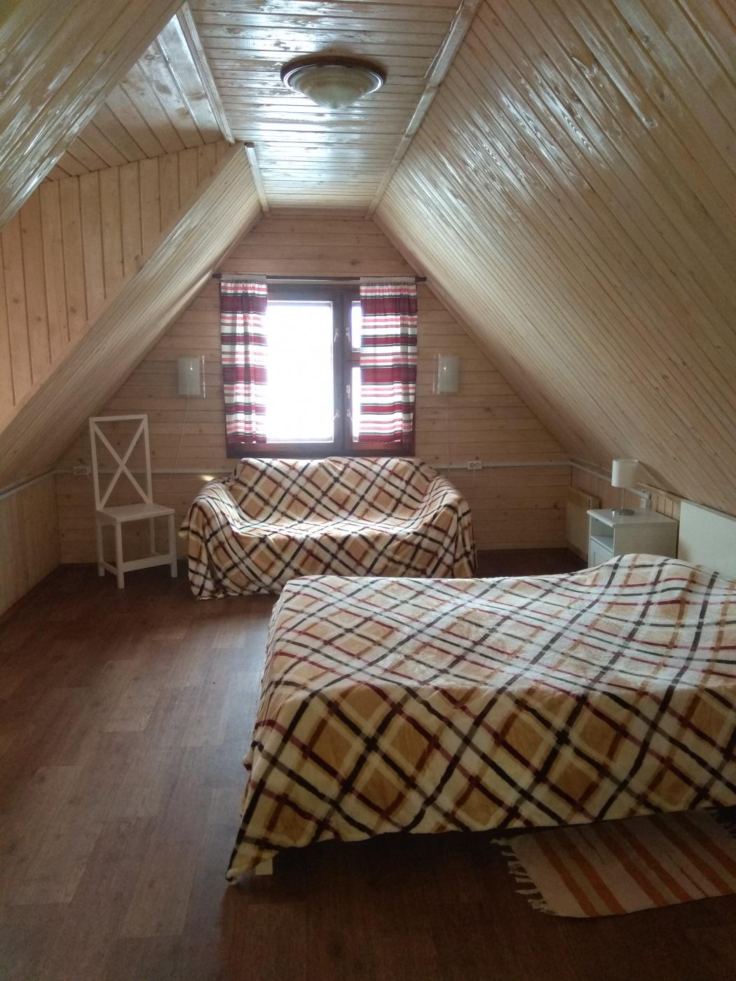 База отдыха «Селигер для Вас» Тверская область Дом №1, фото 2