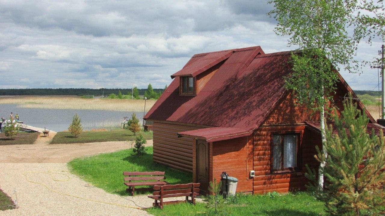 База отдыха «Селигер для вас» Тверская область, фото 6