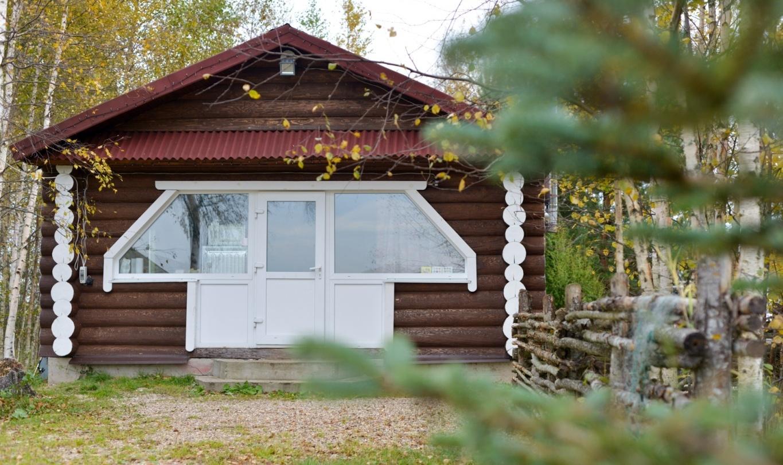 База отдыха «Селигер для Вас» Тверская область Дом №4, фото 2