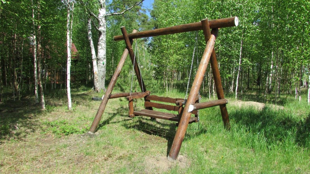 База отдыха «Селигер для вас» Тверская область, фото 23