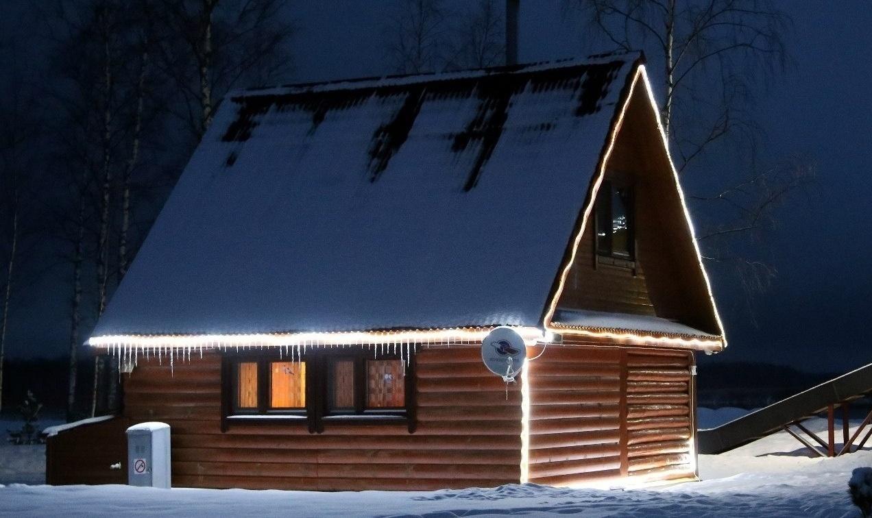 База отдыха «Селигер для вас» Тверская область, фото 51