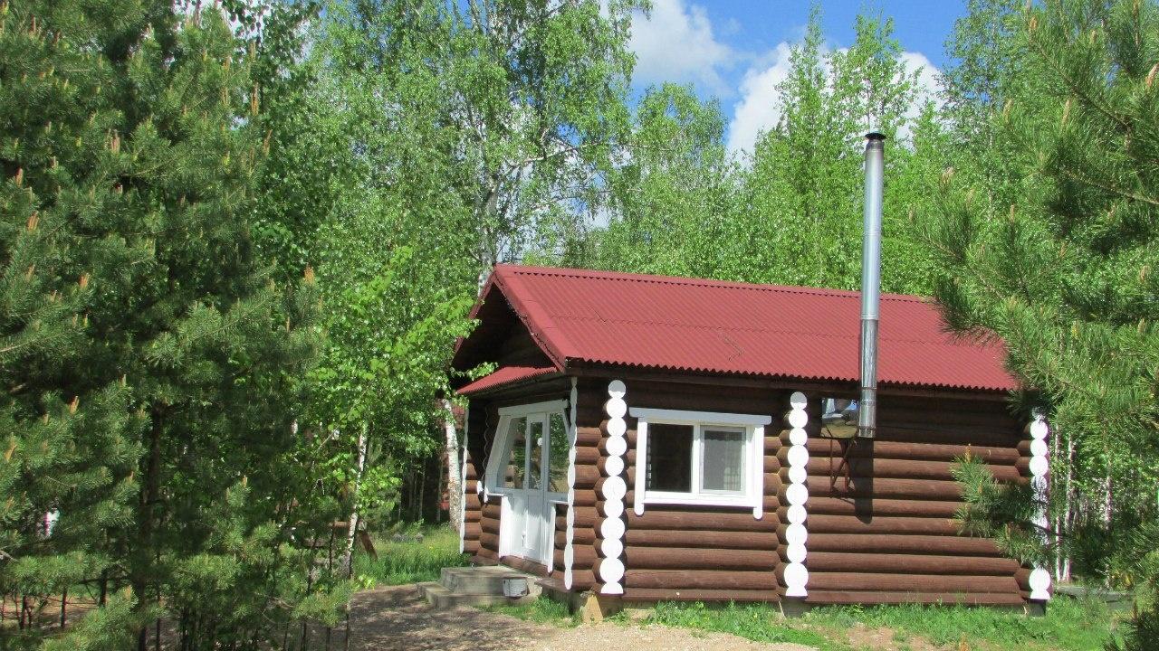 База отдыха «Селигер для вас» Тверская область Дом №4, фото 1