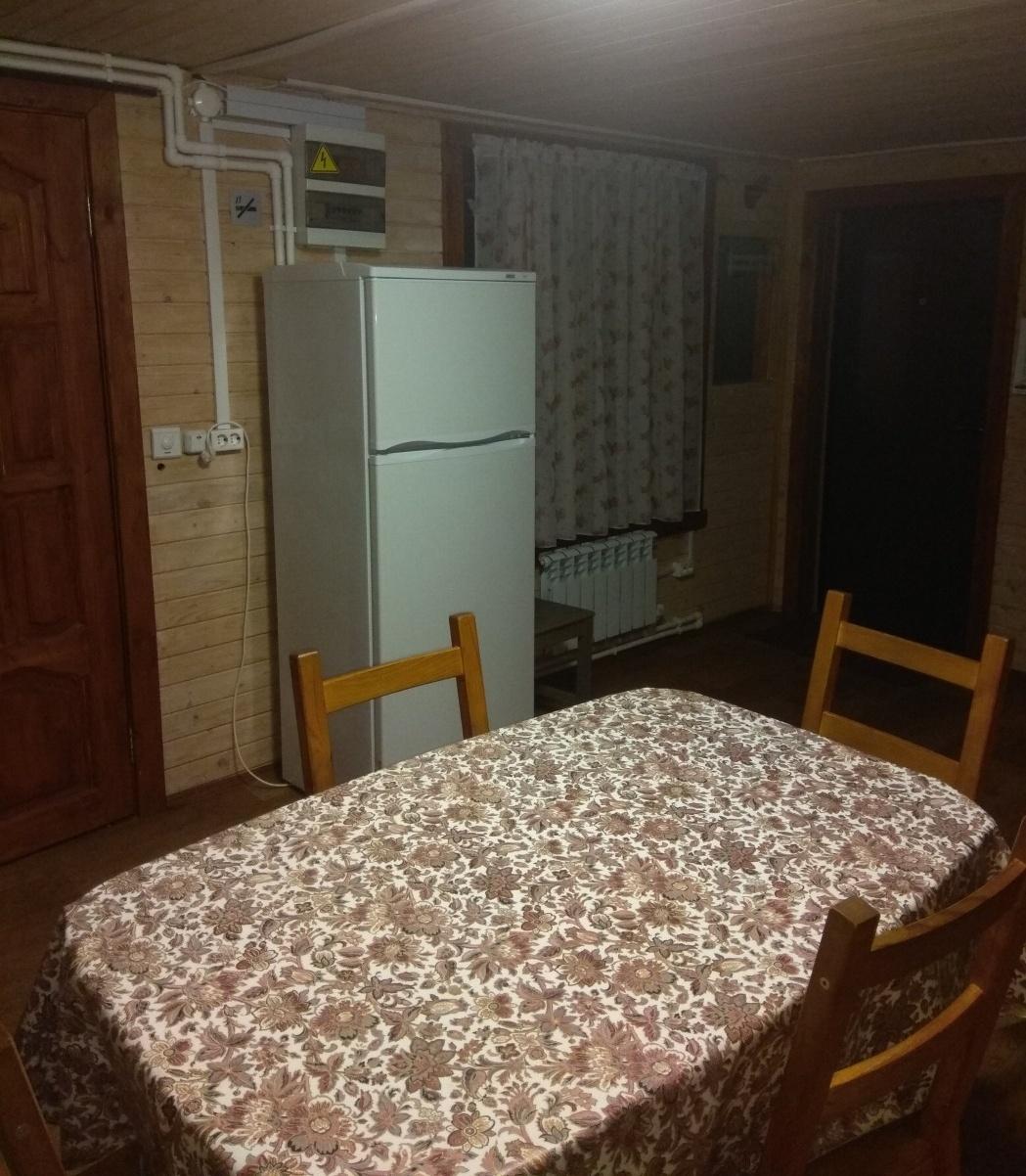 База отдыха «Селигер для Вас» Тверская область Дом №1, фото 7