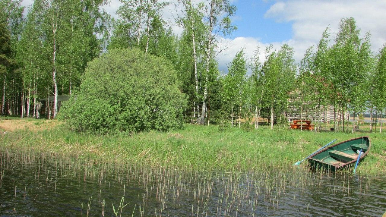 База отдыха «Селигер для вас» Тверская область, фото 34
