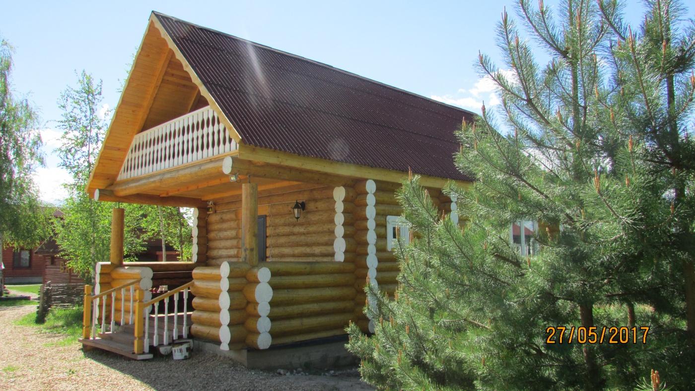 База отдыха «Селигер для вас» Тверская область Дом №5, фото 2