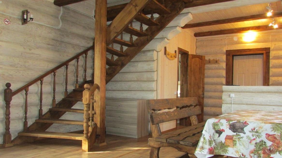 База отдыха «Селигер для вас» Тверская область Дом №5, фото 6
